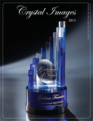 2013 Crystal Images Catalog - Electronic