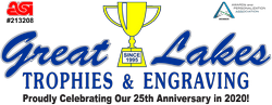 Browse the Awards Pages of Great Lakes Trophies
