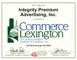 IPA is a member of Commerce Lexington