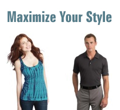 Maximize Your Style