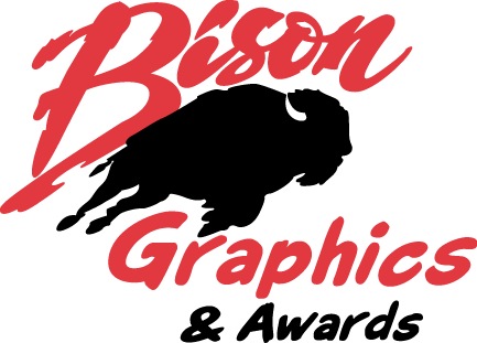 Bison Graphics & Awards
