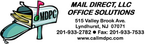 Mail Direct Office Solutions