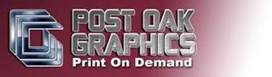 Post Oak Graphics - Print On Demand