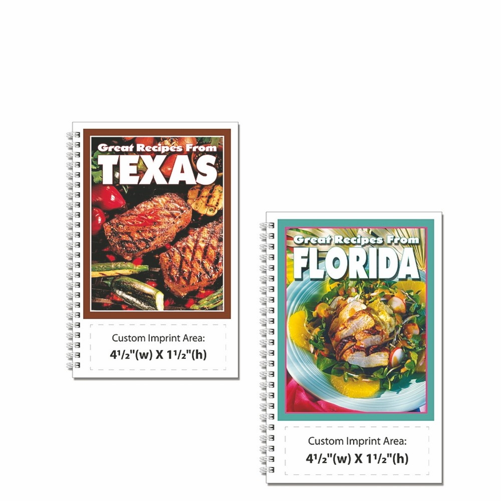 State Cookbooks