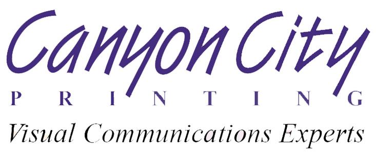 Canyon City Printing