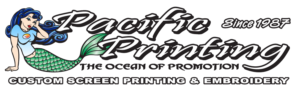 Pacific Printing
