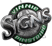 Vinnie Pinstripe Inc