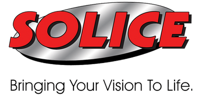 Solice Full Color Digital Signs