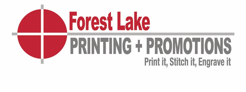 Forest Lake Printing + Promotions