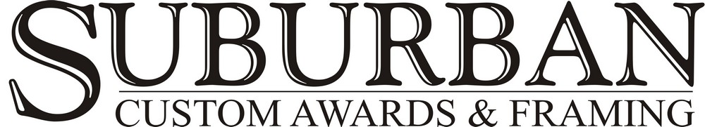 Suburban Custom Awards & Promotions