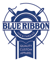Blue Ribbon Ink & Thread