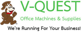V-Quest Office Machines & Supplies
