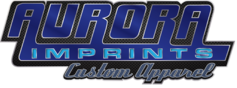 Aurora Imprints Custom Apparel