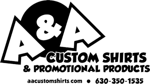 A&A Custom Shirts and Promotional Products