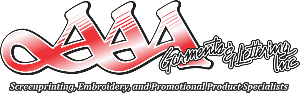 AAA Garments & Lettering, Inc