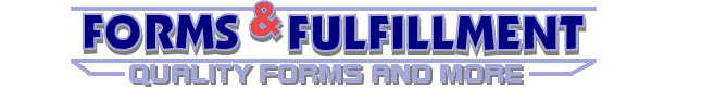 Forms & Fulfillment Services Inc.