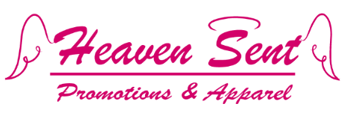 Heaven Sent Promotions & Apparel