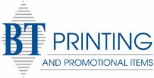 BT Printing & Promotional Items