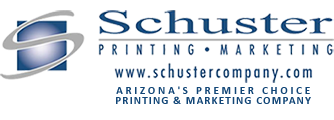 Schuster Print Marketing