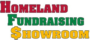 Homeland Fundraising Showroom