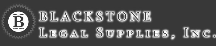 Blackstone Promotional Supplies