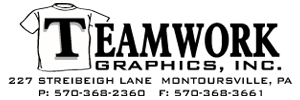 Teamwork Graphics Inc