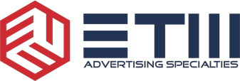 Stitchin LLC, dba:  ETM Advertising Specialties