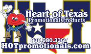 Heart of Texas Promotional Products