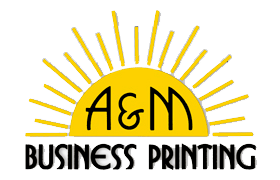 A & M Business Printing