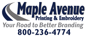 Maple Avenue Apparel & Promotions