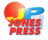 JONES PRESS - XPRESS PROMOS