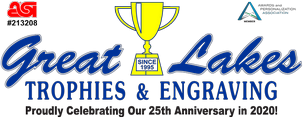 Great Lakes Trophies & Engraving, Inc.