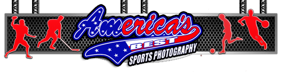 Americas Best Sports Photography