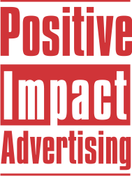Positive Impact Advertising