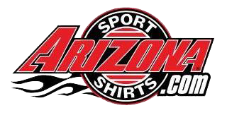 Arizona Sport Shirts
