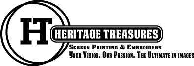 Heritage Treasures LLC