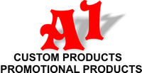 A 1 CUSTOM PRODUCTS