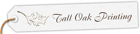 Tall Oak Printing and Promotions
