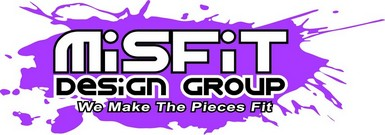 Misfit Design Group