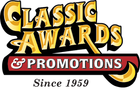 CLASSIC AWARDS and PROMOTIONS