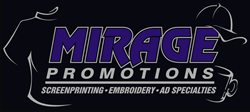 Mirage Promotions, INC