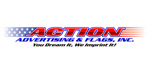 Action Advertising & Flags