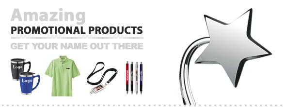 Print Associates - Promotional Products