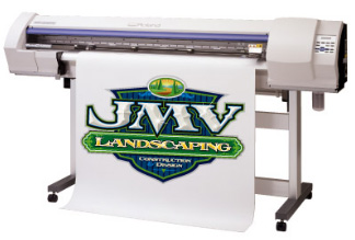 DIGITAL VINYL PRINTING & CUTTING