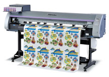 IPA ADDS WIDE FORMAT FULL COLOR PRINTING!