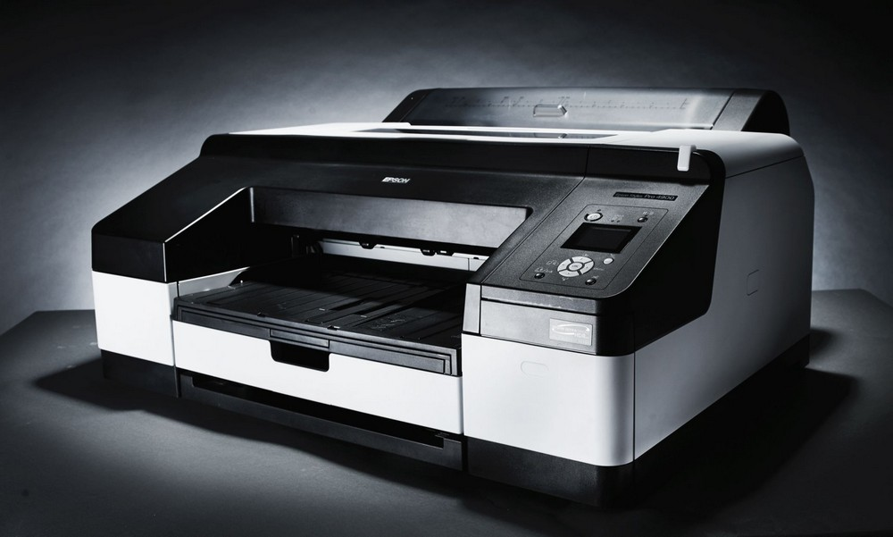 IPA Invests in High End Film Positive Epson Printer