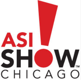 ASI SHOW - McCormack Convention Center, McCormack Place, Chicago, IL