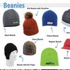 Beanies Grow in Popularity
