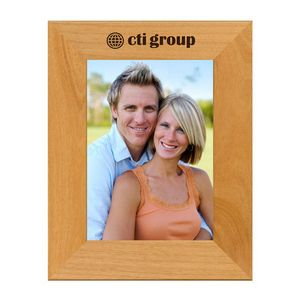 North american pearwood 4 x 6 wood frame anp2 for American frame coupon