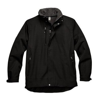 Men's Cary Elite Fleece Lined Jacket